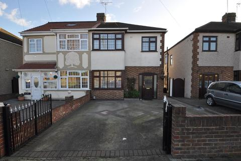 3 bedroom semi-detached house for sale - Brookway, Rainham, Essex, RM13