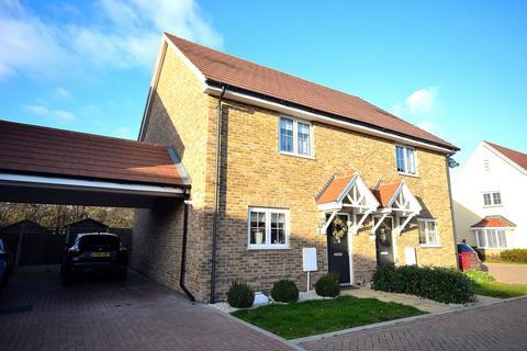 2 bedroom semi-detached house for sale - Glenway Close, Maldon, Essex, CM9