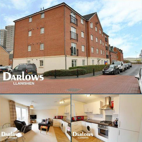 1 bedroom flat for sale - Tatham Road, Llanishen, Cardiff, CF14