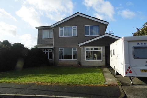 4 bedroom detached house to rent - Gwaun Coed, Brackla, CF31
