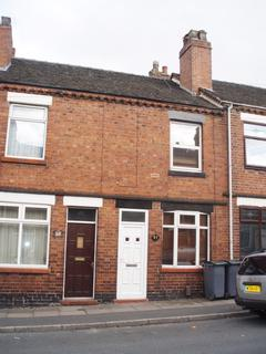 2 bedroom terraced house to rent - Hollings Street Fenton Staffordshire