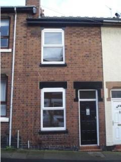2 bedroom terraced house to rent - Berdmore Street