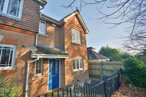 3 bedroom end of terrace house for sale - Alder Heights, Branksome, Poole