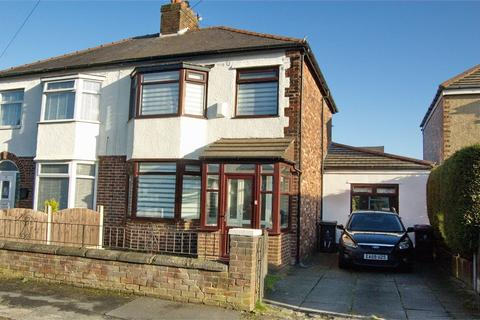 3 bedroom semi-detached house for sale - Rydal Avenue, Prescot, Merseyside
