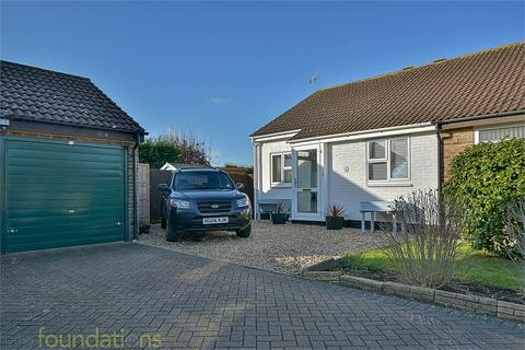 2 bedroom semi-detached bungalow for sale - The Briary, BEXHILL-ON-SEA, East Sussex