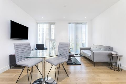 1 bedroom flat to rent - Ariel House, 144 Vaughan Way, London