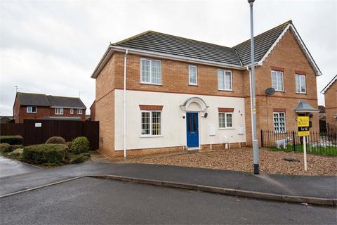 3 bedroom semi-detached house for sale - Rider Gardens, Fishtoft, Boston, Lincolnshire