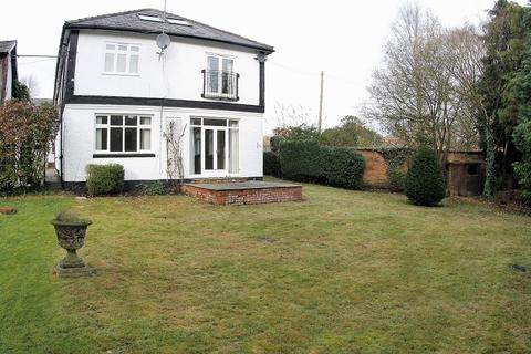 2 bedroom ground floor flat for sale - Vale Royal Courtyard, Vale Royal Drive, Whitegate, Northwich, Cheshire. CW8 2BA