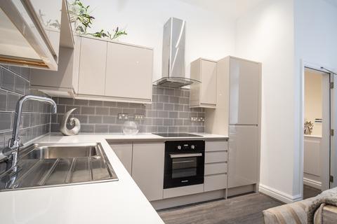 2 bedroom apartment to rent - The Hollies, 37 Grange Lane, Liverpool, L25