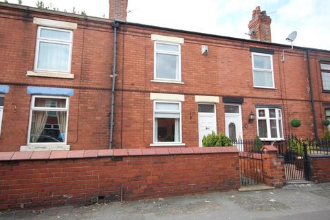 2 bedroom terraced house to rent - Gorsey Lane, Warrington