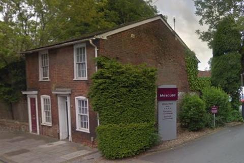 1 bedroom semi-detached house to rent - Brown Street, Salisbury