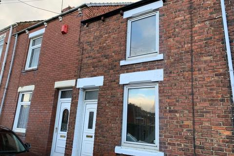 2 bedroom terraced house to rent - Grasswell Terrace, Grasswell, Houghton le Spring