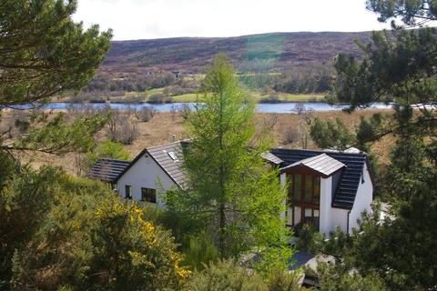 5 bedroom detached house for sale - Ceol Mor, Lairg, Sutherland IV27 4EU