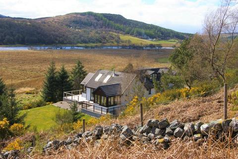 5 bedroom detached house for sale - Ceol Mor, Lairg, Sutherland IV27 4EU