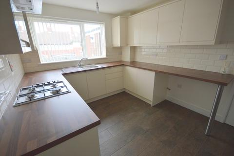 3 bedroom terraced house to rent - Erskine Road, Sheffield, S2