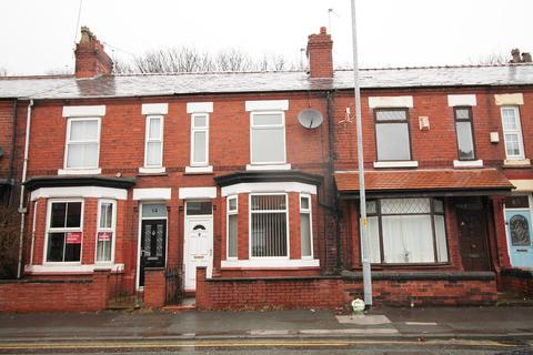 3 bedroom terraced house to rent - Norris Street, Warrington