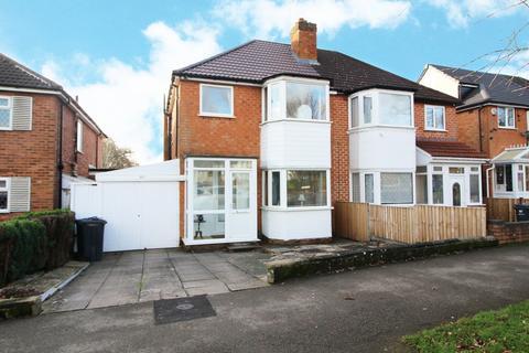 3 bedroom semi-detached house to rent - Newborough Road, Hall Green