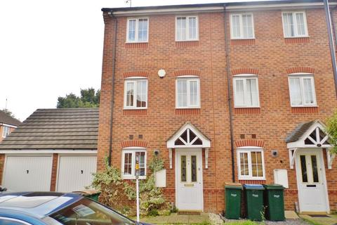 4 bedroom end of terrace house to rent - Lowfield Road, BINLEY, COVENTRY CV3