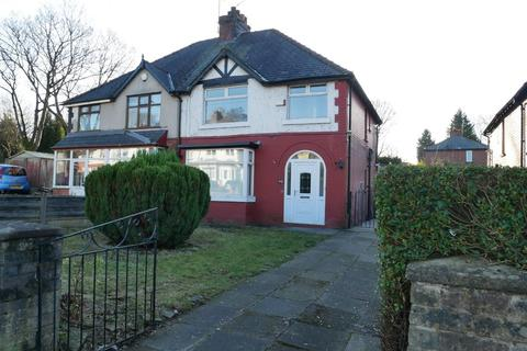 3 bedroom semi-detached house to rent - Rectory Lane, Prestwich