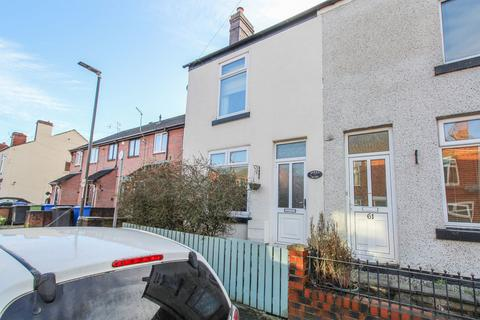 2 bedroom semi-detached house for sale - Heywood Street, Brimington, Chesterfield