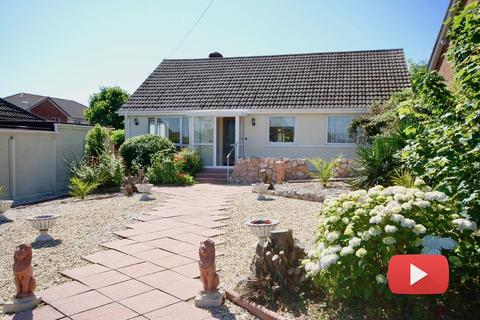 3 bedroom detached bungalow to rent - Little Week Lane, Dawlish