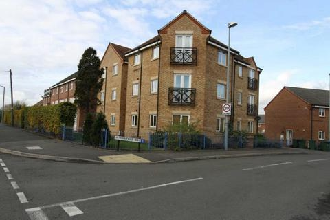 1 bedroom apartment for sale - Manifold Way, Wednesbury