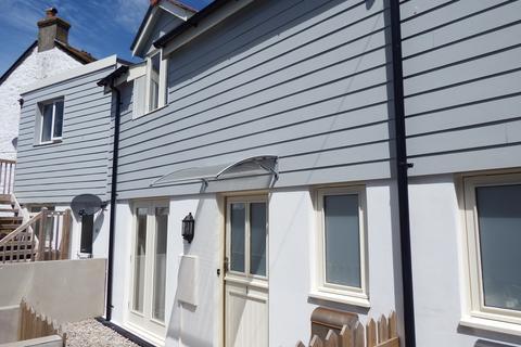 1 bedroom semi-detached house to rent - Cross Street, Camborne, TR14