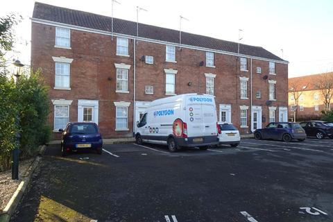 1 bedroom apartment to rent - Flat 11, 10 - 20 Dominie Cross Road, Retford