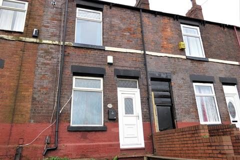 2 bedroom terraced house for sale - Fitzwilliam Road, Eastwood, Rotherham