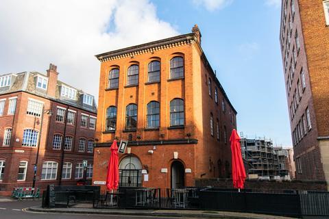 2 bedroom apartment to rent - Ludgate Hill, Birmingham B3 1DW