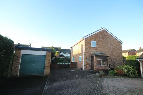 4 bedroom detached house for sale - Hunters Meadow Cross Lanes