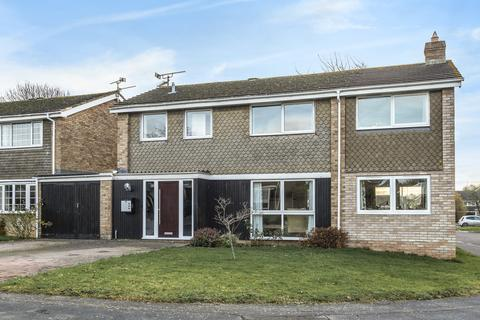 5 bedroom detached house for sale - Deansfield, Cricklade