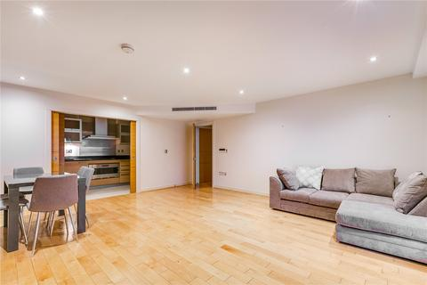 2 bedroom flat to rent - Fountain House, The Boulevard, London