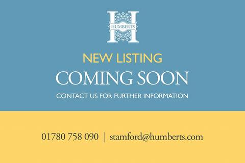 4 bedroom detached house for sale - COMING SOON, Wilsthorpe, Stamford