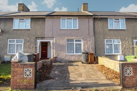 2 bedroom terraced house to rent - Stonard Road, Dagenham