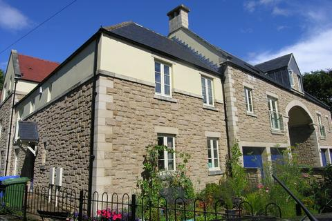 2 bedroom apartment to rent - Wright Square, Rothbury