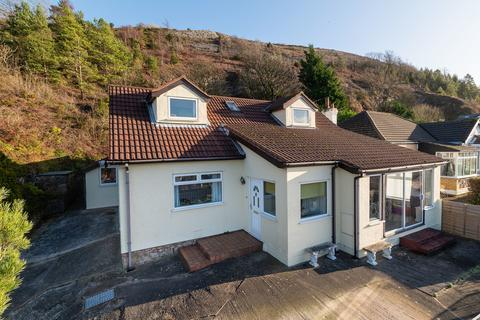 4 bedroom detached bungalow for sale - Upper Foel Road, Dyserth