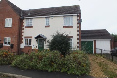 3 bedroom semi-detached house for sale - The Wende, Spalding