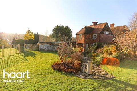 3 bedroom barn conversion to rent - Rectory Lane, ME16