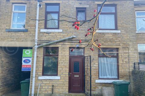 2 bedroom terraced house for sale - Cranbrook Street, Bradford