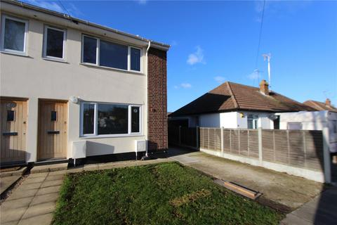 3 bedroom semi-detached house to rent - Belgrave Road, Leigh-On-Sea, Essex, SS9