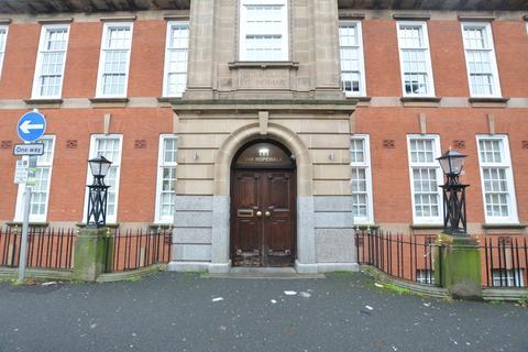 2 bedroom ground floor flat to rent - The Ropewalk, Nottingham