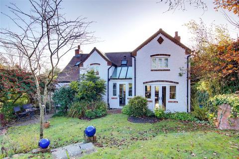 3 bedroom house for sale - Fairfield Road, Bournheath, Bromsgrove, Worcestershire, B61