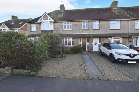 3 bedroom terraced house for sale - Lancing Close, Lancing, West Sussex, BN15