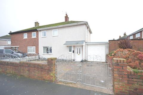 3 bedroom semi-detached house for sale - St. Davids Road North, Lytham St. Annes, FY8