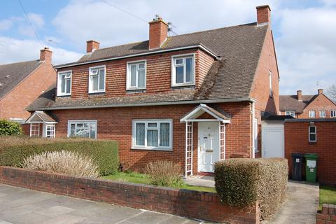 2 bedroom semi-detached house to rent - Wear Barton Road, Exeter