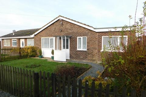 3 bedroom semi-detached bungalow for sale - Elm Way, Bacton