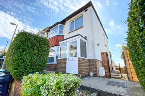 6 bedroom semi-detached house to rent - Crayford Road, Brighton, BN2