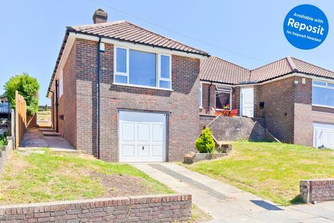 4 bedroom semi-detached house to rent - Selba Drive, Brighton, BN2