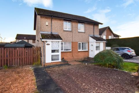 2 bedroom semi-detached house for sale - Peebles Drive, Dundee